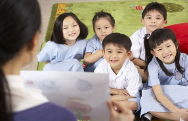 Teacher Training Courses in China Provide by ACT